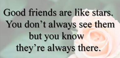 good-friends-are-stars